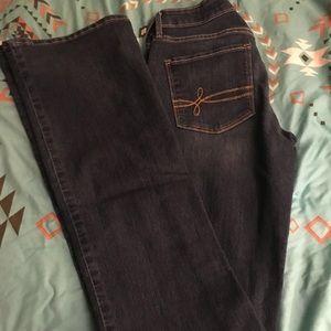 Levi Jeans! Size 2